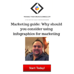 Marketing guide: Why should you consider using infographics for marketing